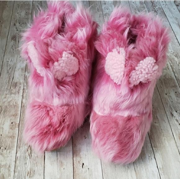 UGG Shoes | Ugg Pinkipuff Boots | Poshmark